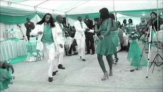 EXAMPLE: Wedding Dance Video in Windows Live Movie Maker