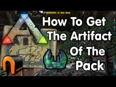 Ark The Artifact of the Pack