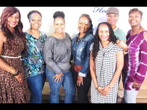 """The Ramonda Show With The Director & Cast Of The Musical Play """"A CLOSER WALK"""""""