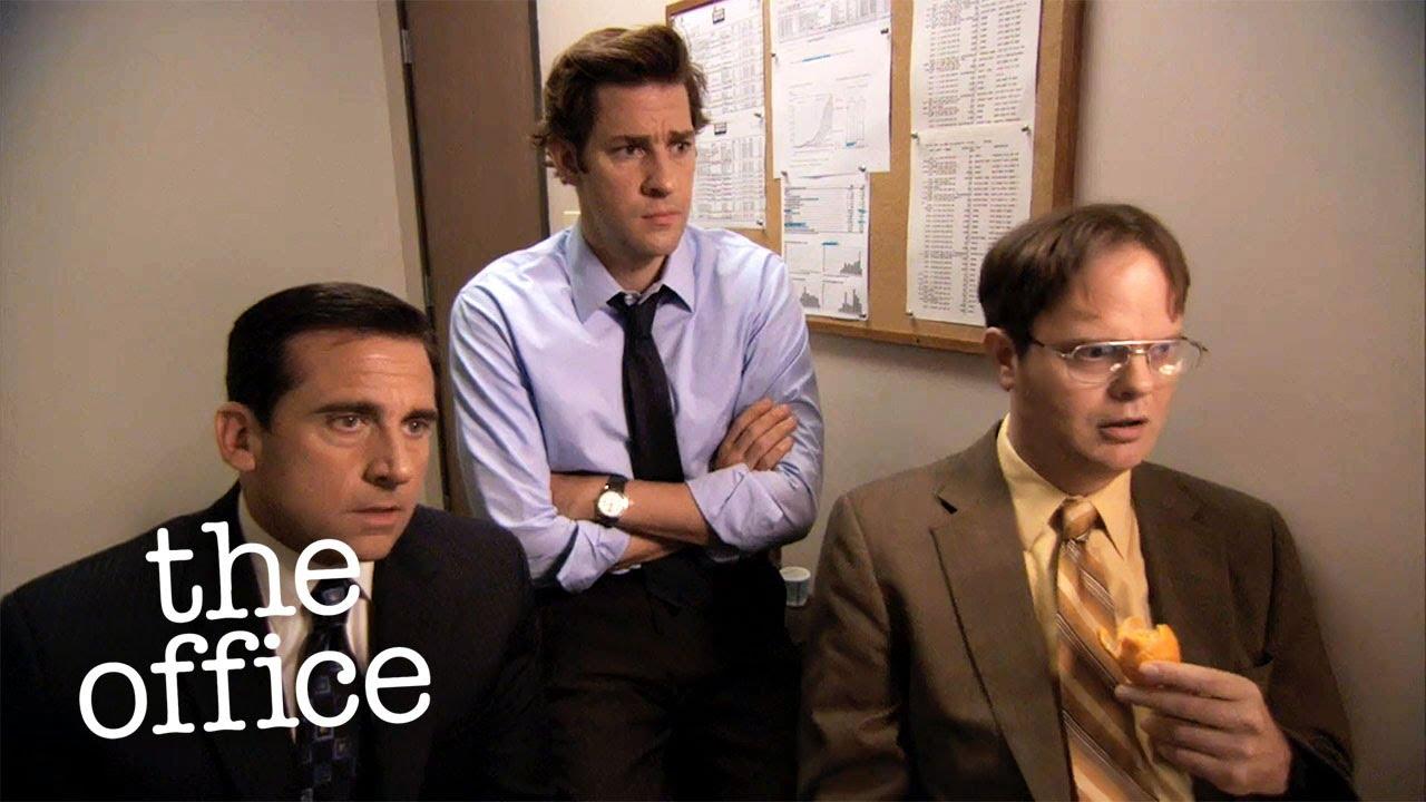 """""""The Office"""" wird 15 Jahre alt: Ein neues Buch erzählt die Erfolgsgeschichte"""