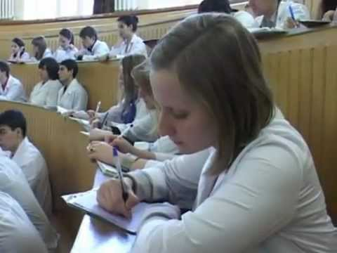 I.M. Sechenov First Moscow State Medical University part02