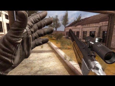 ЛОГОВО КРОВОСОСОВ. S.T.A.L.K.E.R. GUNSLINGER MOD #2