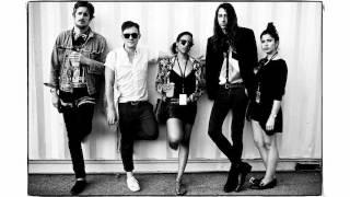 Kindness - Gee Up x Teardrops x Sweet Love x I Got Five On It (Zane Lowe Radio 1 Live Session)