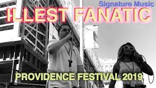 ILLEST FANATIC | Signature Music