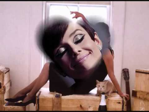Audrey Hepburn: Here I Go Again