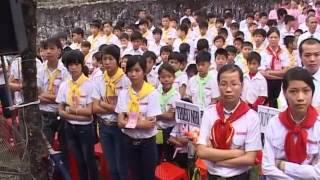 Thánh Lễ truyền Dầu giáo xứ QUảNG NẠP GP.PHÁT DIỆM 2013