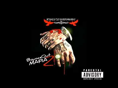 Yung Rell, LiL EK, Goonie, Ft Trey Pound - Drumroll (NEW BOUNCE OUT MAFIA II 2012)