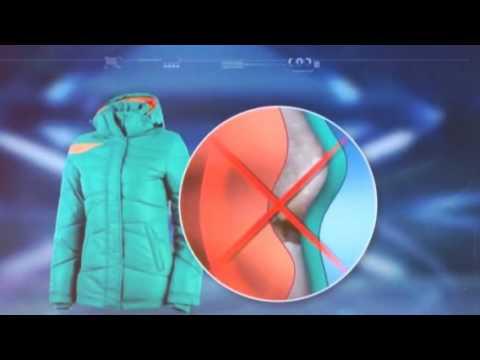 0 - Як прати куртку з тканини холлофайбер в пральній машині-автомат?