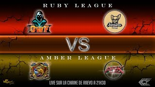 🔴Clash Of clans CCF League Ruby & Amber🔴
