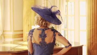 Nigel Rayment Boutique: 2015 John Charles Mother of the Bride & Groom Hats & Outfits