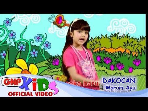 Dakocan - Marum Ayu
