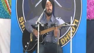 LivE Hindi Songs Performance by Amandeep Singh Jagde