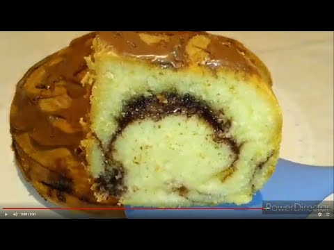 gâteau-au-nutella