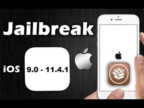 iOS 11.4 - 11.4.1 Jailbreak - Cydia iOS...