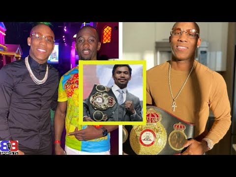"""CONFIRMED: YORDENIS UGAS SAY """"WBA"""" TOOK BELT TO GIVE TO PACQUIAO, BUT WILL GIVE ME HUGE COMPENSATION 