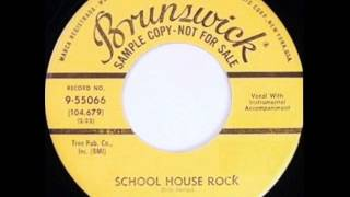 Billy Harlan - School House Rock