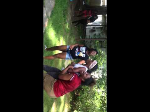 Gresham street brawl