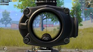 Pubg mobile and Phantom forces(Roblox) sniper montage