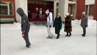 """Школа """"Серого гуся"""" в Ижевске"""