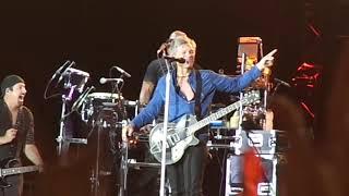 Скачать Bon Jovi Runaway Live At Rock In Rio 2017