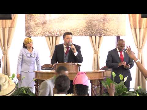 Apostolic Preaching – The Jesus Formula (Conference 2015)