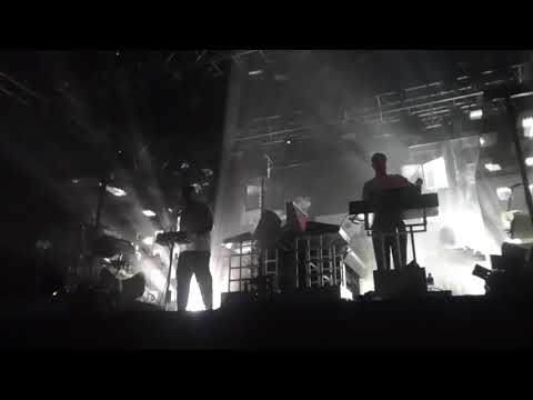 soulwax live at Electric Picnic 2017