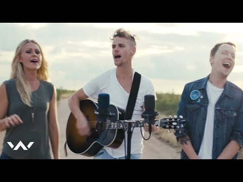 On The Road: He Is Lord  Elevation Worship