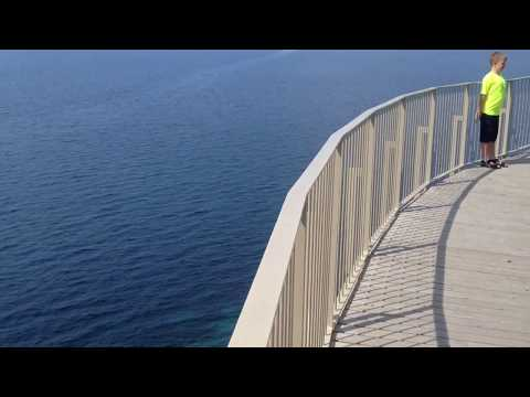 Costa de los Pinos and Bay of Arta - Cala Millor from distance