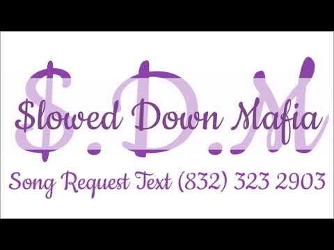 Foogiano Molly Chopped Slowed Down Mafia @djdoeman