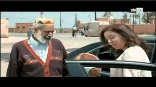 المسلسل المغربي مقطوع من شجرة الحلقة 17 ma9tou3 men chajra ep 17 hd