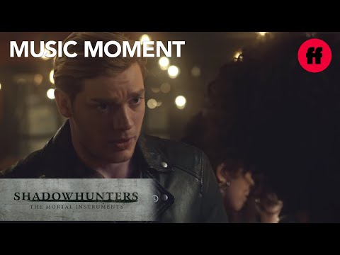Shadowhunters | Season 2 Episode 13 Music: 'Small Problems' | Freeform