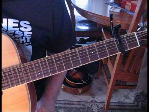 Mandolin Wind Rod Stewart Lesson Part 1 Youtube