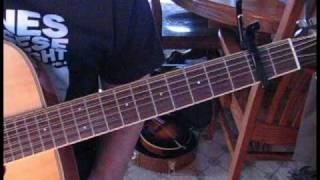 Mandolin Wind - (Rod Stewart Lesson-part 1)