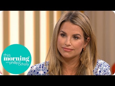Vogue Williams Hits Back at Her Pregnancy-Shaming Trolls | This Morning
