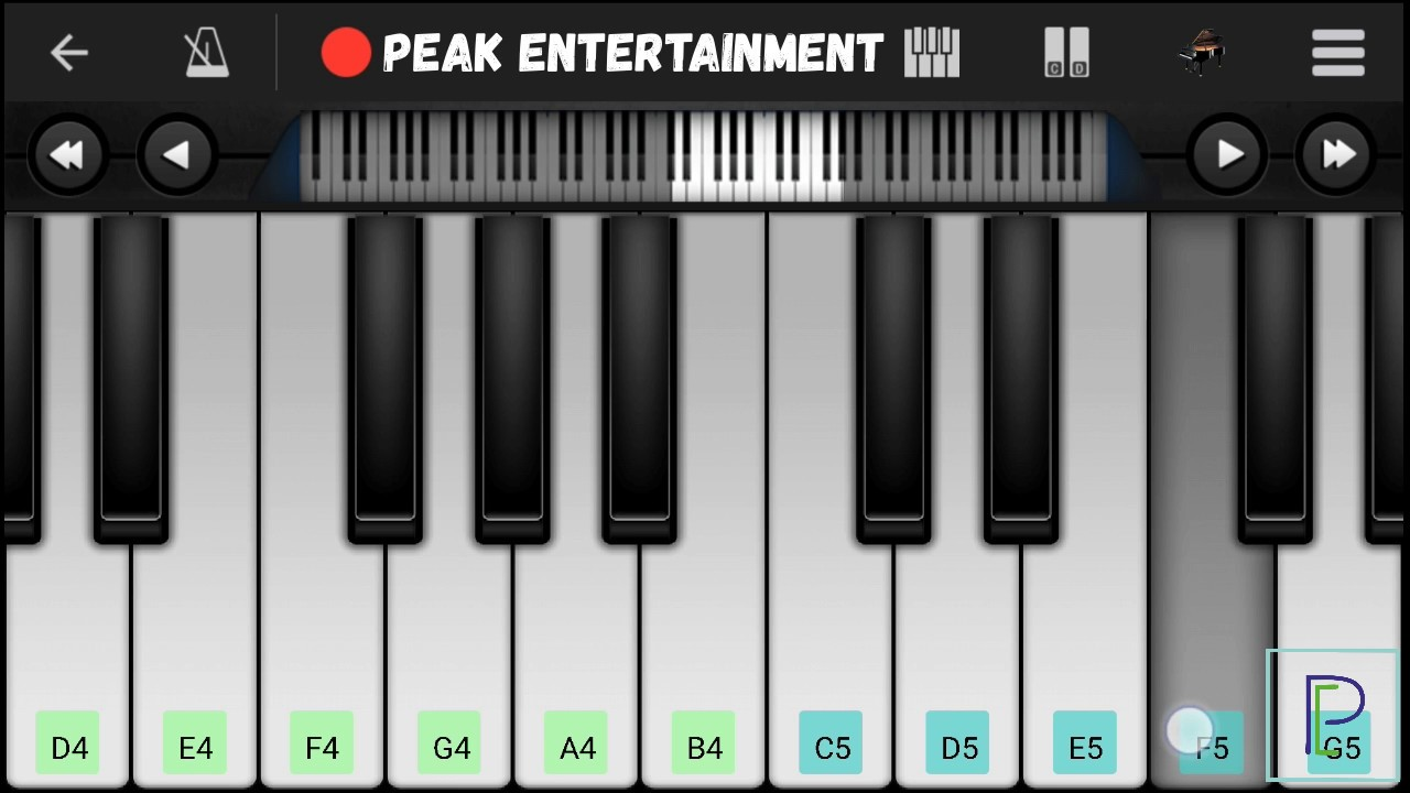 Kal ho na ho piano tutorial youtube kal ho na ho piano tutorial hexwebz Images