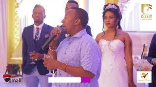 Babu Tale atangaza Ndoa ya Diamond Platnumz na Zari The BossLady