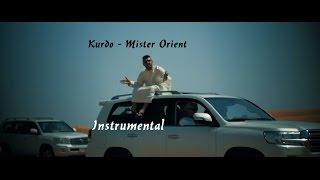 KURDO - MISTER ORIENT (prod. by Menju) Instrumental [Remake] (prod. Heyas 47 Beatz)