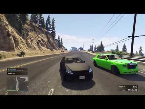 Standstill 3.5 Unused scenes  | GTA 5 Machinima