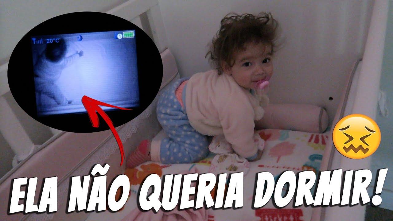 UMA MADRUGADA COM A LARI 😴 - FOI TENSO DEMAIS!!!   Priscila Simões