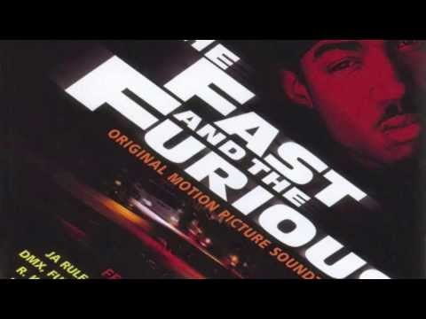 04 - Race Against Time Pt. 2 (Feat. Ja Rule) - The Fast & The Furious Soundtrack