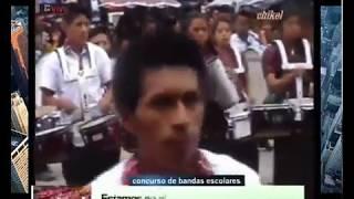 PRESENTACIÓN DE  LATIN BAND PIXABAJ DESDE SOLOLA  2017