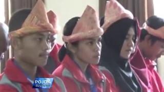 MAHASISWA STKIP PGRI SUMENEP RAIH MENDALI EMAS DI PORSENASMA