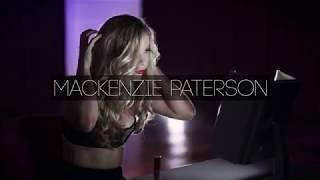 Mackenzie Paterson Dance Showreel