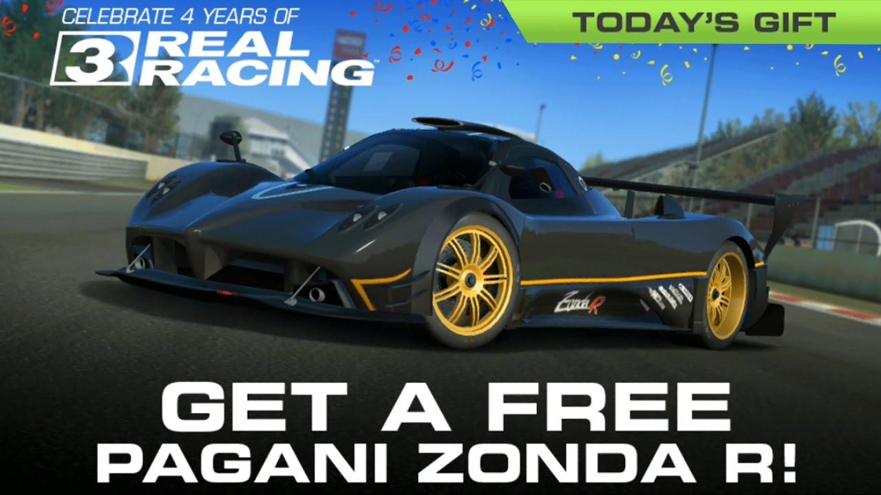 Real Racing 3 PC Game Full Version Free Download ⋆ PC ...