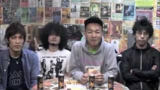 BROOKLYN-TV(太陽族 仙台enn 楽屋編)