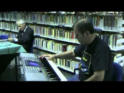 Serata in musica in biblioteca – nichelino.tv