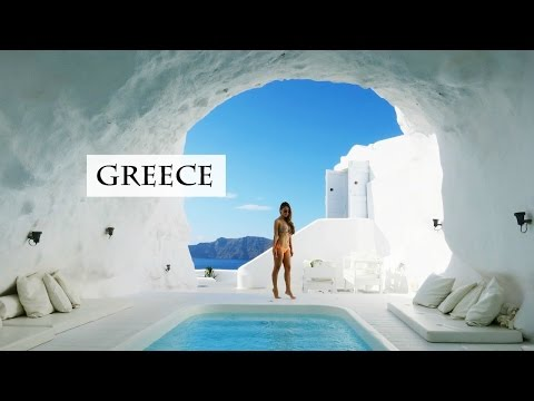Postcards From Greece | HAUSOFCOLOR