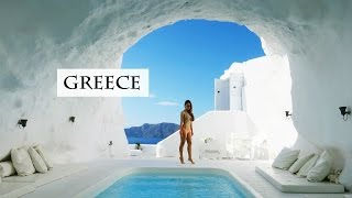 Postcards From Greece | HAUSOFCOLOR Thumbnail