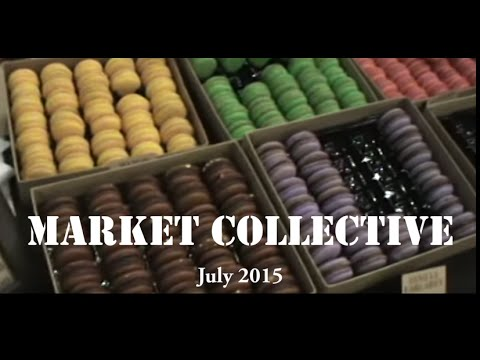 Calgary's Market Collective June 2015
