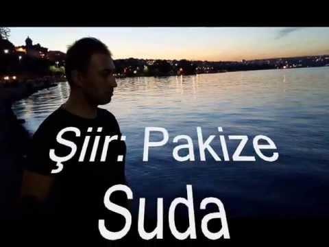 '' Ayrılık şiiri '' Pakize Suda imzalı bir eser,Serhat Aslanca..